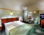 Double superior room